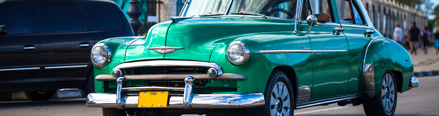 Connecticut Classic Car Insurance Coverage